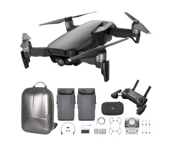 DJI Mavic Air Camera Quad Max Flight Bundle