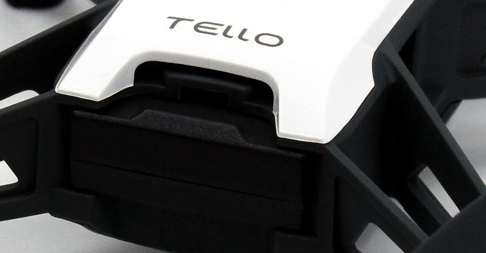DJI Tello Review