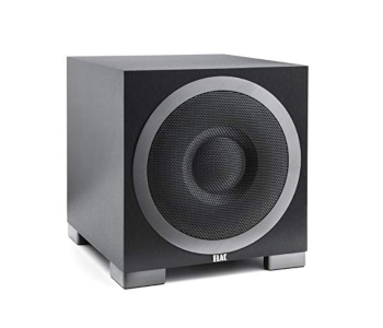 ELAC S10EQ Debut Series Powered Subwoofer