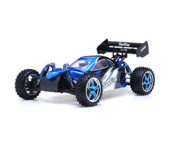Exceed Brushless SunFire RC Race Buggy