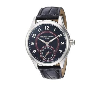 Frederique Constant Men's Horological Smart Watch