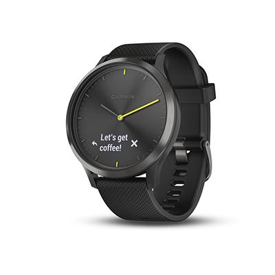 Garmin vívomove HR Smartwatch