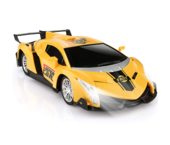 Growsland Sleek RC Sports Racing Car for Kids