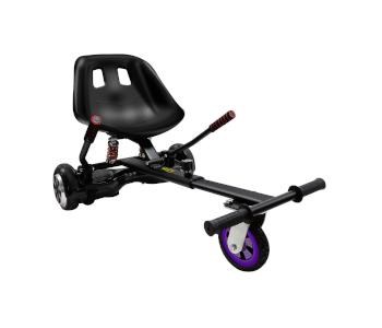 HIBOY HC-02 HOVERBOARD CART WITH REAR SUSPENSION