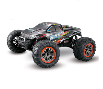Hosim High-Speed 4WD RC Electric Truck