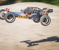 How Fast Do RC Cars Go