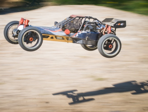 How Fast Do RC Cars Go? 100+ MPH