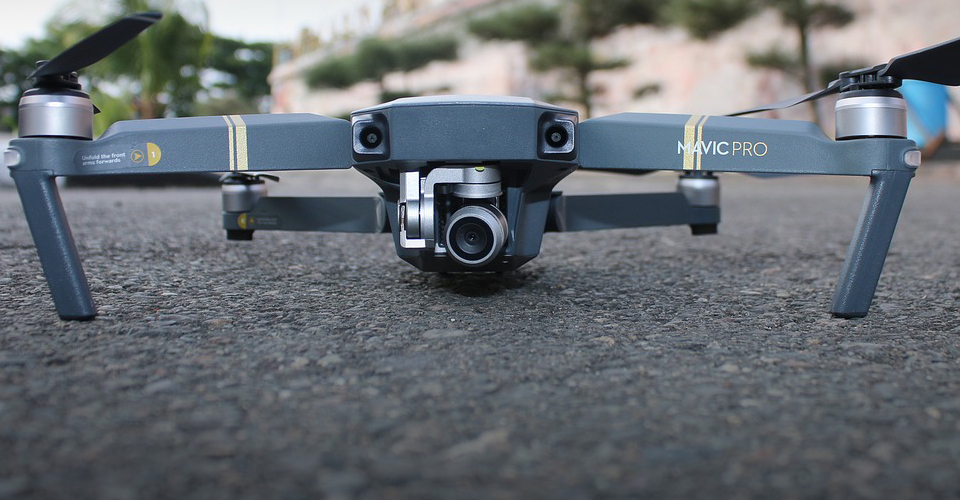 How to Charge the DJI Mavic Pro Controller