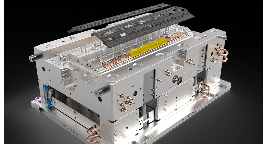How to Design an Injection Mold