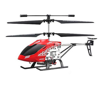 JJRC Crash Resistant JX01 RTF RC Helicopter