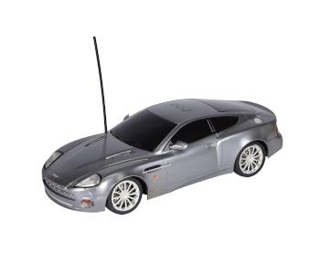 James Bond 007 RC Aston Martin Vanquish V12