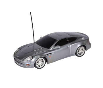 James Bond 007 RC Aston Martin Vanquish V12