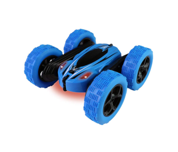 Jellydog 360° Flips Stunts RC Race Car