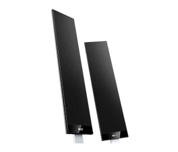 KEF T205 5.1 Home Theater System