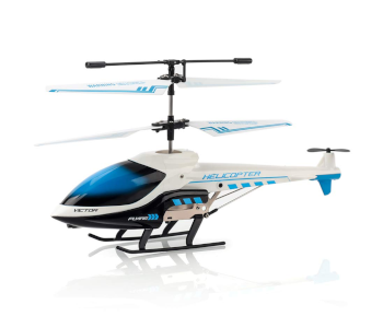 KOOWHEEL S810 RC Helicopter Ready to Fly (RTF)