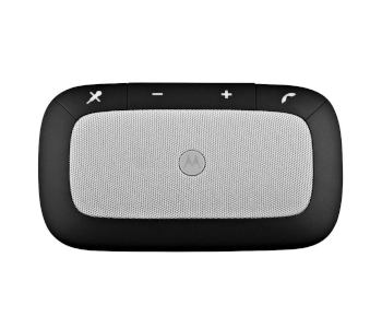 Motorola TX550 Sonic Rider Bluetooth Car Kit Speakerphone
