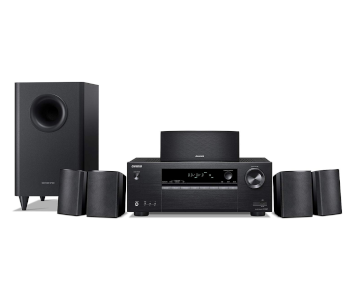 Onkyo HT-S3900 5.1-Channel Home Theater