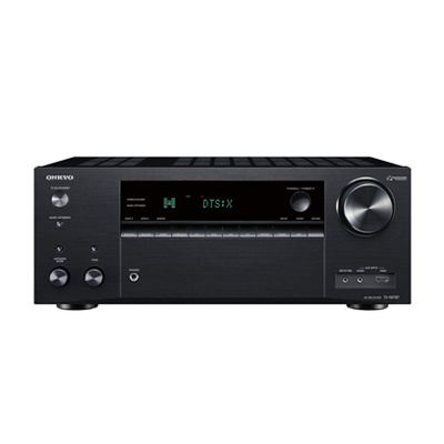Onkyo TX-NR787 9.2-Channel Network AV Receiver