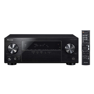 Pioneer Surround Sound AV Receiver