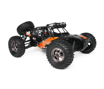 Protector Fast 4WD All Terrain RC Buggy
