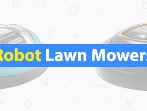 6 Best Robot Lawn Mowers of 2019
