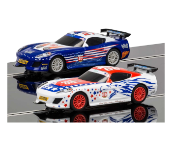 best-value-slot-cars-set