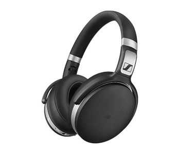 Sennheiser – HD 4.50R Wireless Noise-Cancelling Over-the-Ear Headphones