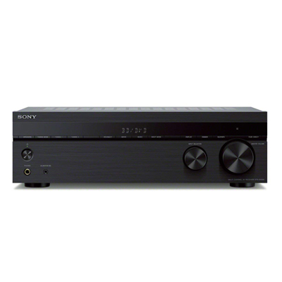 Sony STRDH590 5.2 multi-channel 4k HDR AV Receiver