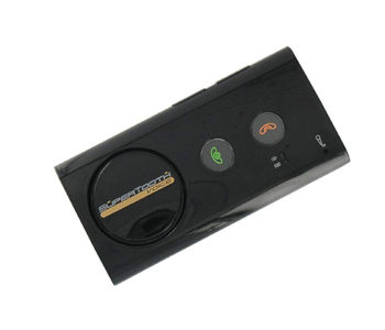 SuperTooth Voice Bluetooth Visor Speakerphone