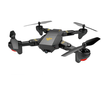 Teeggi Visuo xs809hw WiFi FPV RC Camera Quad