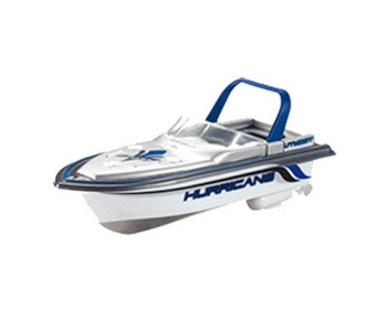 Unetox Mini High-Speed RC Racing Boat