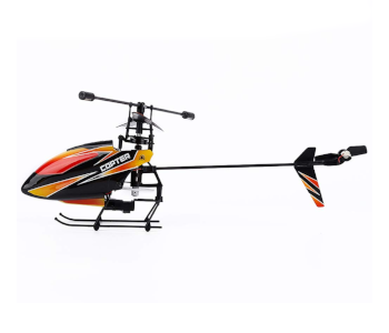 WLtoys V911 Ready to Fly (RTF) Mini RC Heli