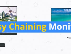 5 Best Monitors for Daisy Chaining of 2019