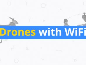 8 Best Drones with WiFi