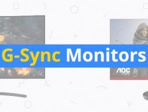 5 Best FreeSync Gaming Monitors of 2019 (144 Hz Screens