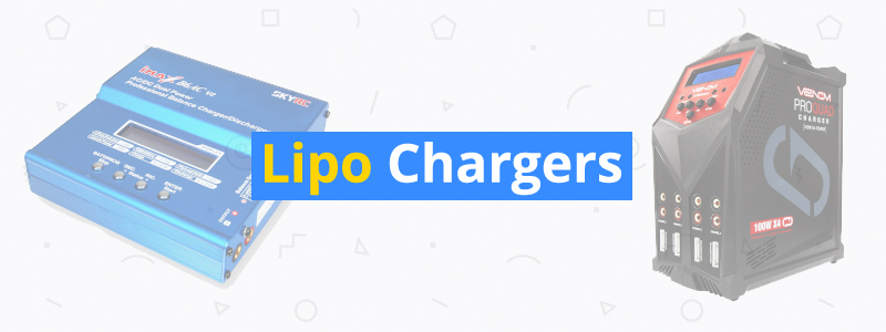 7 Best Lipo Chargers for RC Vehicles