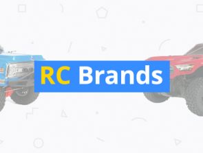 10 Top RC Brands and Best-Selling Products