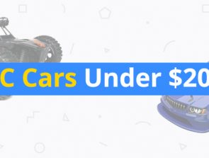7 Best RC Cars Under $200