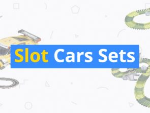 7 Incredible Slot Cars Sets