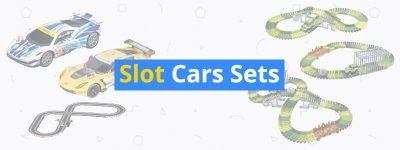 best slot cars sets