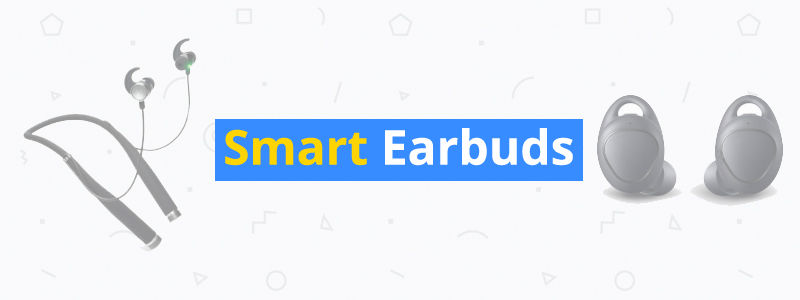 6 Best Smart Earbuds of 2019