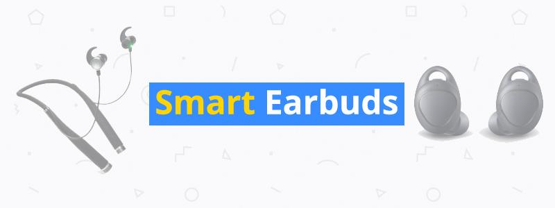 best smart earbuds