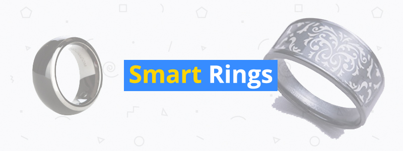 6 Best Smart Rings of 2019