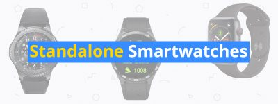 best standalone smartwatches