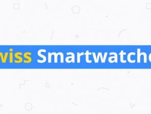 10 Best Swiss Smartwatches of 2019