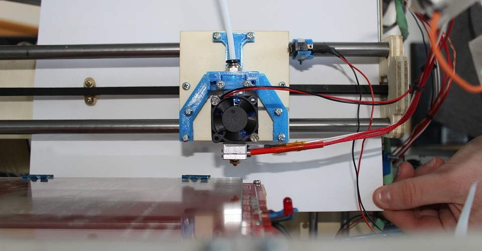 Easy Ways to Clean your 3D Printer Nozzle