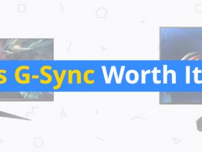 Is G-Sync Worth It? It Depends on Your Computer