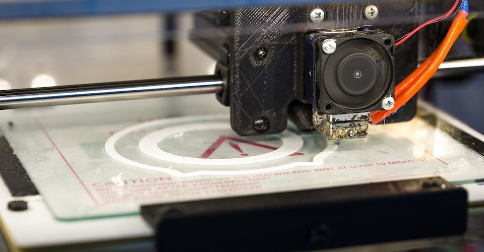3D Printer Stringing: What Causes it and How to Avoid it