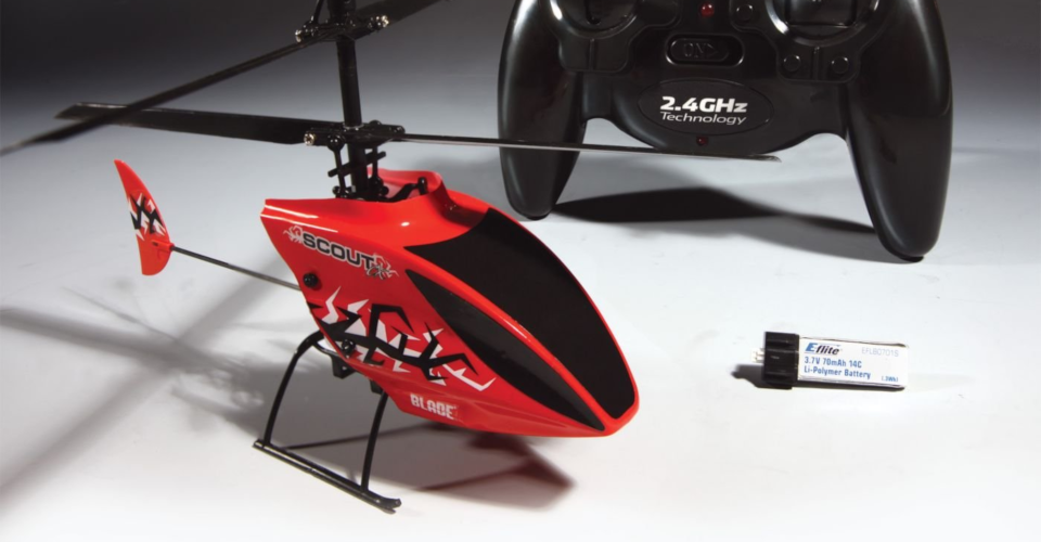 5 Best Blade Helicopters of 2019 - 3D Insider