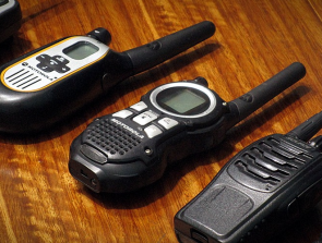 6 Best Waterproof Walkie-talkies of 2019